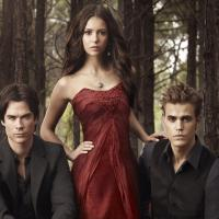 "Ian Somerhalder, Nina Dobrev e Paul Wesley revelam as cenas favoritas de ""The Vampire Diaries"""