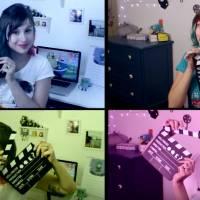 """Cinema no Youtube: """"Pipocando"""", """"Lully de Verdade"""" e mais canais para quem gosta do assunto!"""