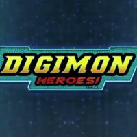 """De """"Digimon Adventure Tri"""": jogo """"Digimon Heroes!"""" é lançado para Android e iOS!"""