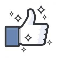 """Facebook deve estrear novo botão """"like"""" com reações já nas próximas semanas!"""