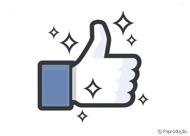 """Facebook deve estrear novo botão """"like"""" com reações já nas ..."""