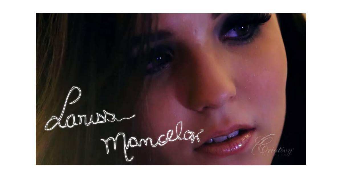 Larissa Manoela na sua balada de 15 anos - Purebreak f902b7dc21