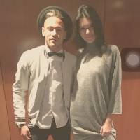 Neymar Jr. posta foto com Kendall Jenner e fãs confundem modelo com Bruna Marquezine