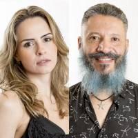 """Enquete """"BBB16"""": Ana Paula ou Laércio? No Paredão, quem deve ser o eliminado da semana?"""