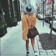 Jessica Serfaty, apontada como affair de Justin Bieber, é super it girl e arrasa com looks incríveis no Instagram