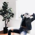 Jessica Serfaty, além de linda, curte zoar muito no Instagram e filmes nerds!