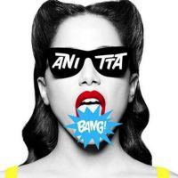 """Anitta comemora disco de platina do álbum """"Bang"""" e se declara para os fãs no Facebook: """"Amo vocês"""""""