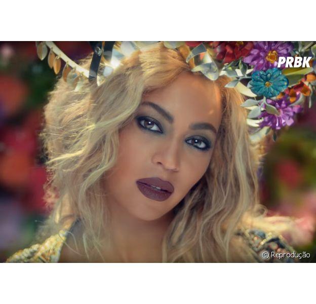 Beyoncé deverá cantar suas próprias músicas no Super Bowl 2016!