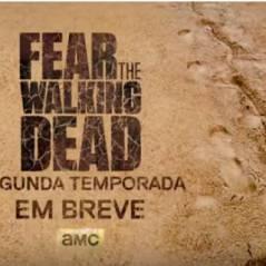 "Em ""Fear The Walking Dead"": na 2ª temporada, zumbis na praia em teasers inéditos!"