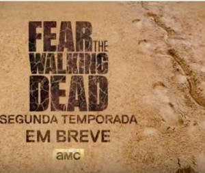 """Em """"Fear the Walking Dead"""": teaser da 2ª temporada mostra novos personagens!"""
