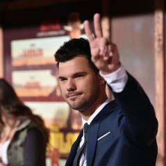 """Taylor Lautner, de """"Crepúsculo"""", comemora aniversário de 24 anos! Relembre todos os filmes do gato!"""