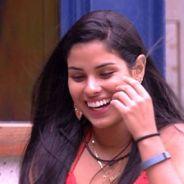 """No """"BBB16"""", Munik é a nova líder da casa e compete com Ana Paula em prova de quiz!"""