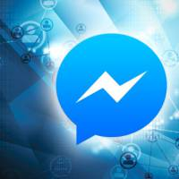Facebook Messenger testa novo visual, envio de SMS e acesso a várias contas ao mesmo tempo!