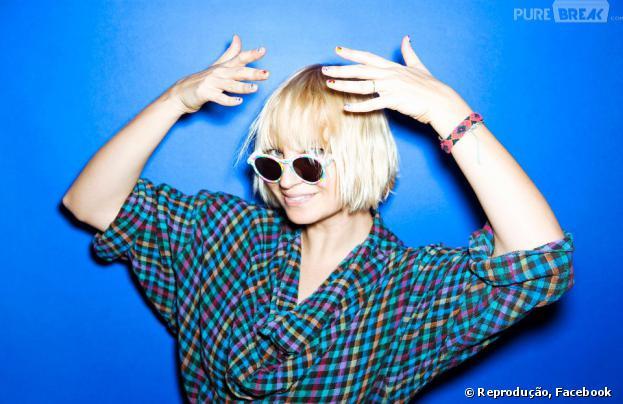 A compositora Sia revelou que escreveu uma música para o novo álbum de Beyoncé.
