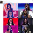 """Seriam as novas estrelas do """"The Voice Kids"""" uma versão brazuca do Fifth Harmony?"""