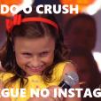 """Porque a gente ama ver as fotos do crush e do """"The Voice Kids"""""""