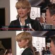 Zendaya arrasou no novo visual para o Grammy