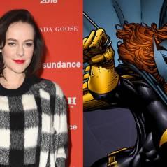 """De """"Batman Vs Superman"""": Jena Malone, de """"Jogos Vorazes"""", realmente deve interpretar a Batgirl!"""