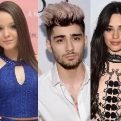 Larissa Manoela, Camila Cabello e famosos que podem ser o crush do seu signo!