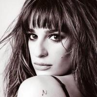 "Lea Michele divulga a balada ""What Is Love"", nova música do álbum ""Louder"""