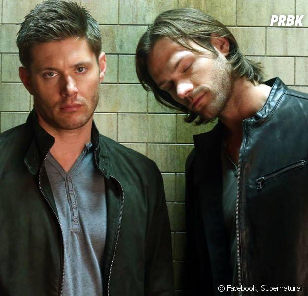 """De """"Supernatural"""": 10 GIFs da série que traduzem o seu sentimento de quem odeia segunda-feira"""