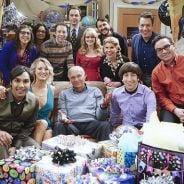 """Em """"The Big Bang Theory"""": na 9ª temporada, Sheldon comemora aniversário no 200º episódio"""