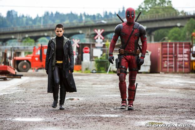 """Deadpool"" lidera a bilheteria norte-americana pela segunda semana consecutiva"
