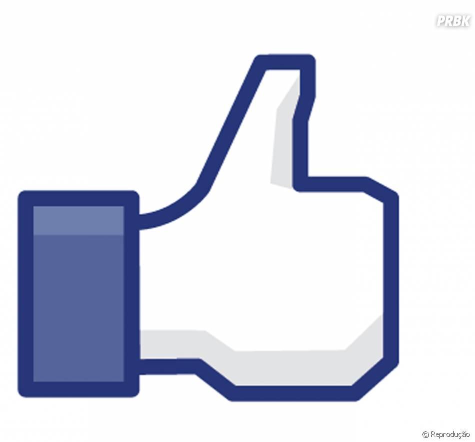 Curtiu muitas postagens desde que entrou no Facebook?