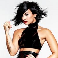"""Demi Lovato diz que """"Stone Cold"""" é o clipe mais emocionante que já gravou: """"Minha música favorita"""""""