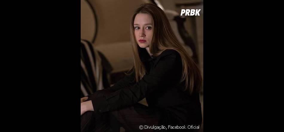 """Em """"American Horror Story: Coven"""", Zoe (Taisa Farmiga) é uma forte candidata ao posto de Suprema"""
