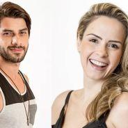 """No """"BBB16"""", Ana Paula quer Renan no Paredão e revela: """"Vamos ver quem vai irritar mais quem!"""""""