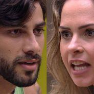"""Festa """"BBB16"""": Ana Paula e Renan brigam, Adélia quase deixa o programa e mais. Saiba tudo que rolou!"""