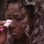 """No """"BBB16"""", Adélia abre o jogo após quase deixar o programa: """"Eu estou bem no meu limite"""""""