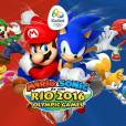"""Game """"Mario and Sonic at the Rio 2016 Olympic Games"""" chega para 3DS e Wii U no Brasil!"""