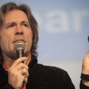 Campus Party: Segundo vocalista do Iron Maiden, 'até macaco pode ter MBA'