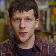 """De """"Batman Vs Superman"""": Jesse Eisenberg descobre quais são as apostas do público em novo vídeo!"""