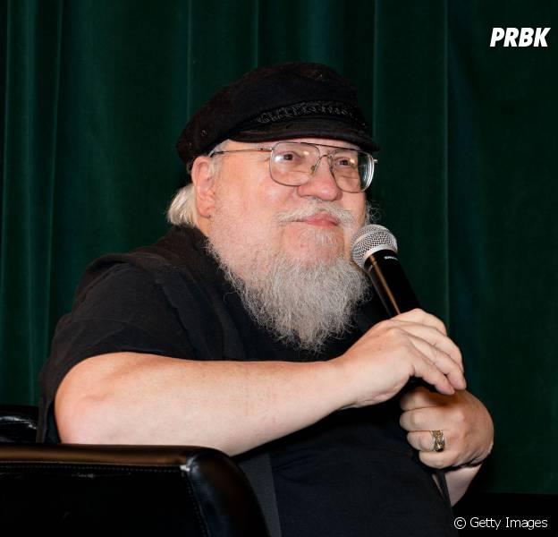 """De """"Game of Thrones"""", George R. R. Martin fala que personagem morto terá reviravolta diferente da dos livros!"""