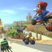 """Em mau momento, Nintendo lança novo """"Mario Kart"""" em maio"""