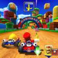 """""""Mario Kart 8"""" é o novo jogo da famosa série da Nintendo"""