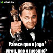 Memes do Oscar 2016: Leonardo DiCaprio, Mad Max e até Wesley Safadão na zoeira da premiação!