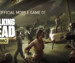 """""""The Walking Dead No Man's Land"""" é um dos melhores jogos de zumbi!"""