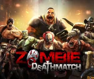 """""""Zombie Deathmatch""""é um dos melhores jogos de zumbi!"""