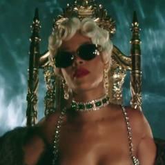 """Work Rihanna! Cantora lança clipe de """"Pour It Up"""" e faz o polêmico Twerk"""