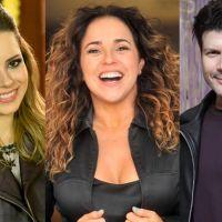 """De """"SuperStar"""": na 3ª temporada, Sandy, Daniela Mercury e Paulo Ricardo formam o time de jurados!"""