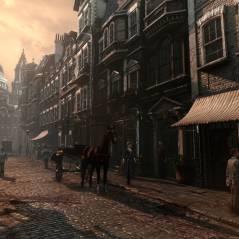 "Novo ""Sherlock Holmes"" chega ainda esse ano para PS4, PS3, Xbox 360 e PC"