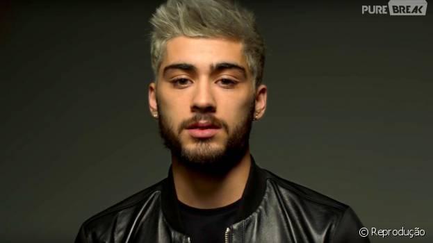 "Zayn Malik divulga tracklist do álbum ""Mind of Mine"" no Instagram!"