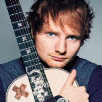 """Ed Sheeran segue os passos de Justin Bieber e atinge 1 bilhão de views com """"Thinking Out Loud""""!"""