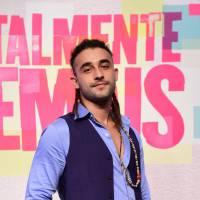 """Gabriel Reif, o Jamaica de """"Totalmente Demais"""", conta curiosidades incríveis sobre a sua intimidade!"""