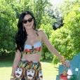 Olha esse visual da Katy Perry no Coachella, gente! Dá vontade de usar igual no Lollapalooza 2016, concordam?