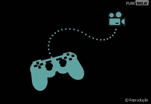 """Games """"Super Mario Bros"""", """"Mortal Kombat"""" e mais jogos transformados em filmes que não deram certo!"""